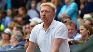 """Boris Becker ist """"weder zahlungsunfähig noch pleite"""""""