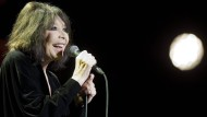 Juliette Gréco verschiebt Frankfurter Abschiedskonzert