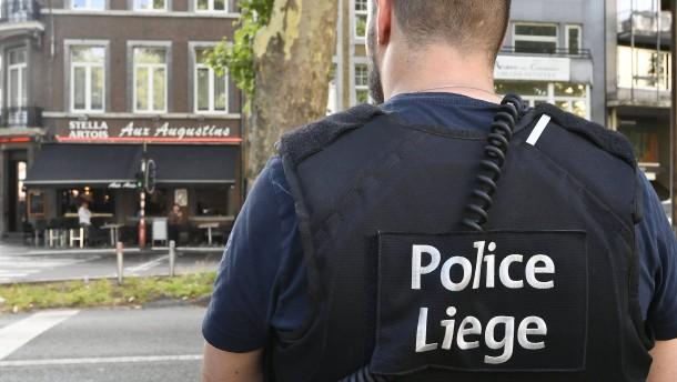 Angreifer von Lüttich tötete weitere Person