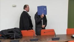 IS-Unterstützer erhält Bewährungsstrafe