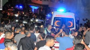 Attentäter in der Türkei war zwischen zwölf und 14 Jahre alt