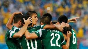 Der dritte mexikanische Treffer zählt