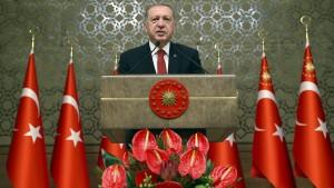 Erdogan lässt Ausnahmezustand auslaufen