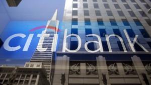 Citigroup erwägt wegen Brexit Standortwechsel nach Frankfurt