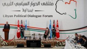 Hält die Ruhe an der Front in Libyen?