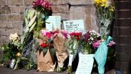 Vieles deutet auf gezielten Anschlag gegen Muslime