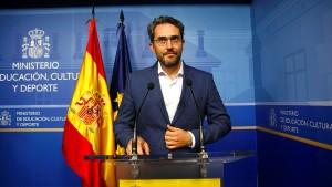 Spanischer Minister tritt nach nur sechs Tagen im Amt zurück
