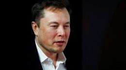Musk verspricht Berlin eine Tesla-Fabrik