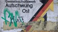 Eigentlich wurde der Soli-Zuschlag 1991 für die Finanzierung des Zweiten Golfkriegs eingeführt. Ab Mitte der 1990er Jahre wurde das Geld für die Deutsche Einheit verwendet.