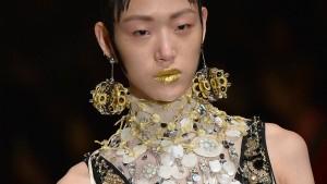 Gelb, Geld und ganz viel Gucci
