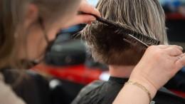 Wieso Frauen beim Friseur mehr zahlen als Männer