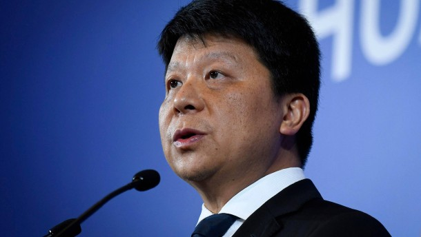 Huawei verklagt Amerikas Regierung