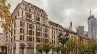 Feine Adresse: Satellite Office zieht in den Hotelkomplex am Opernplatz ein.