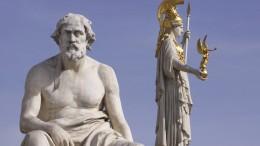 Die Modernisierung der Antike
