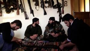 Winter statt Frühling für Syriens Christen