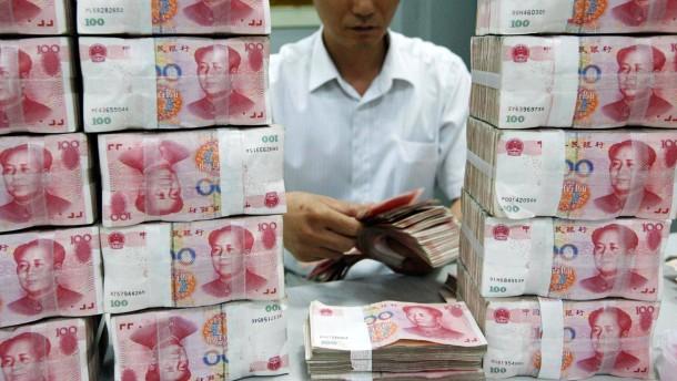 China will mehr Markt wagen