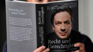 Kachelmann-Buch wird weiter verkauft