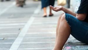 Jugendarbeitslosigkeit in Südeuropa wird überschätzt