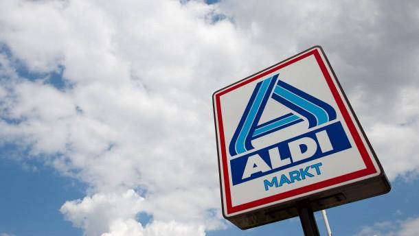 Aldi-Nord-Chef Heußinger wirft überraschend hin