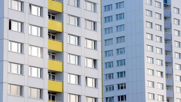 Berlin will Mieten für fünf Jahre einfrieren