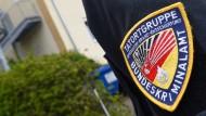 Festgenommener hatte Kontakt zu gefährlichen Islamisten