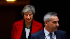 Der Brexit macht einsam