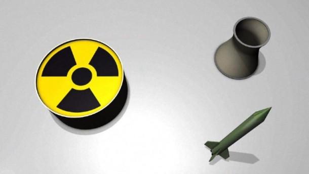 Wie wird Uran angereichert?