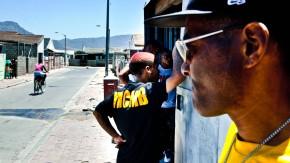 Rauschgifthandel - Die Drogen-Gangs im südafrikanischen Lavender Hill bei Kapstadt sind für Ihre Brutalität bekannt.