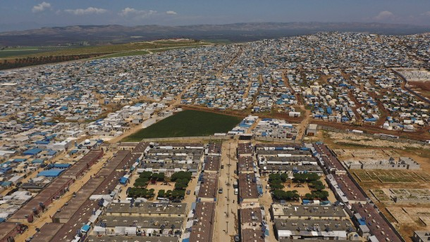 UN-Sicherheitsrat einigt sich auf Verlängerung der Syrien-Hilfe