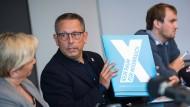 Kein Raum für Missbrauch: Johannes-Wilhelm Rörig, unabhängiger Beauftragter für Fragen des sexuellen Kindesmissbrauchs