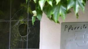 Herrmann: Attentäter wurde von Unbekanntem direkt beeinflusst