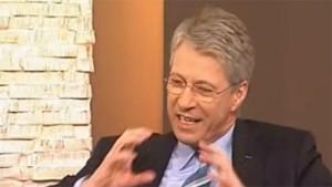 """Thomas Reiter: """"Einmal Mond und zurück"""""""