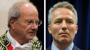 Zwei Franzosen mischen im Geschäft der Ratingagenturen mit