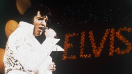Wessen König war Elvis Presley?