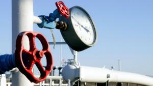 Kalter Gaskrieg