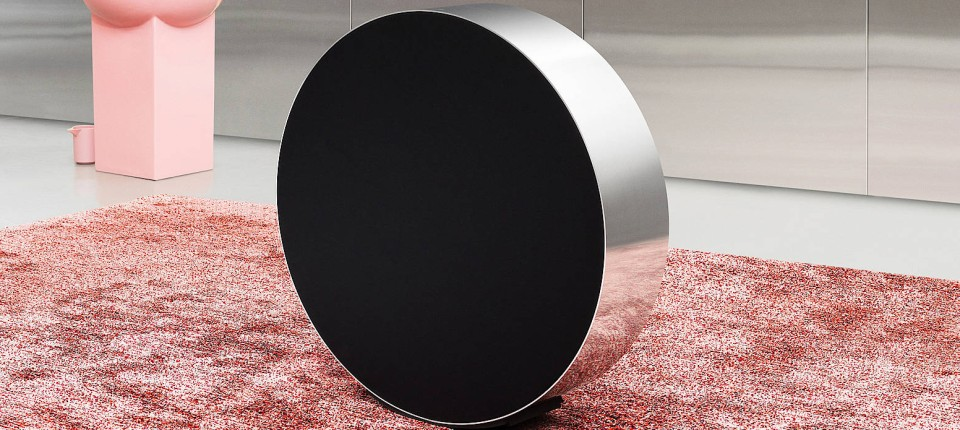 bang olufsen lautsprecher beosound edge. Black Bedroom Furniture Sets. Home Design Ideas