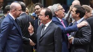 Welche Europäische Union wollen wir?