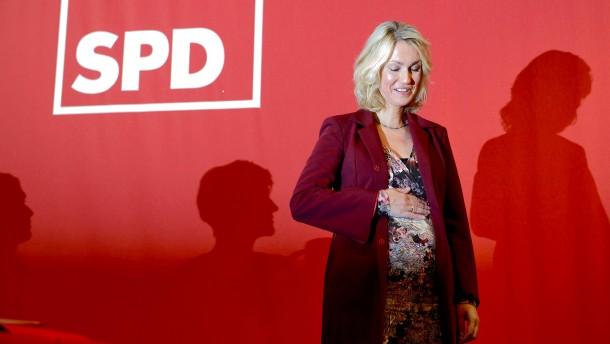 Viel Kritik an geplantem Mutterschutzgesetz