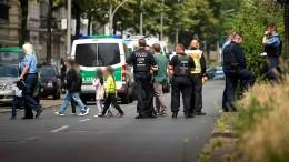 Entwarnung an Berliner Grundschule