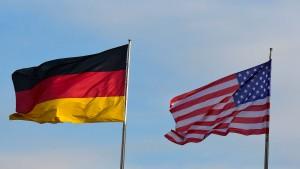 Deutschland hat das zweitbeste Image