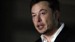 Elon Musk will bei Rettung von Jungen aus thailändischer Höhle helfen