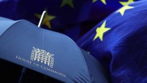 Regierung soll Dokumente zu Brexit und Zwangspause freigeben