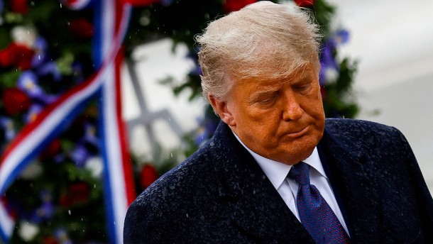 Trump gewinnt in Alaska – Republikaner verteidigen Senatssitz
