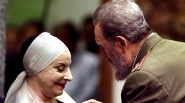 Kubanische Ballett-Legende Alicia Alonso mit 98 Jahren gestorben
