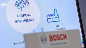 Siemens und Bosch unter Top 20 der KI-Patentanmeldungen
