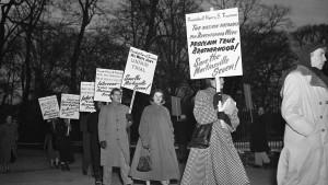 Begnadigung in Virginia 70 Jahre nach Hinrichtungen