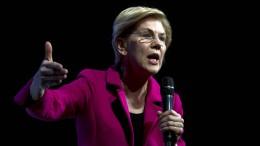 Warren fordert Amtsenthebungsverfahren gegen Trump