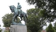Was tun mit Südstaaten-Denkmälern?