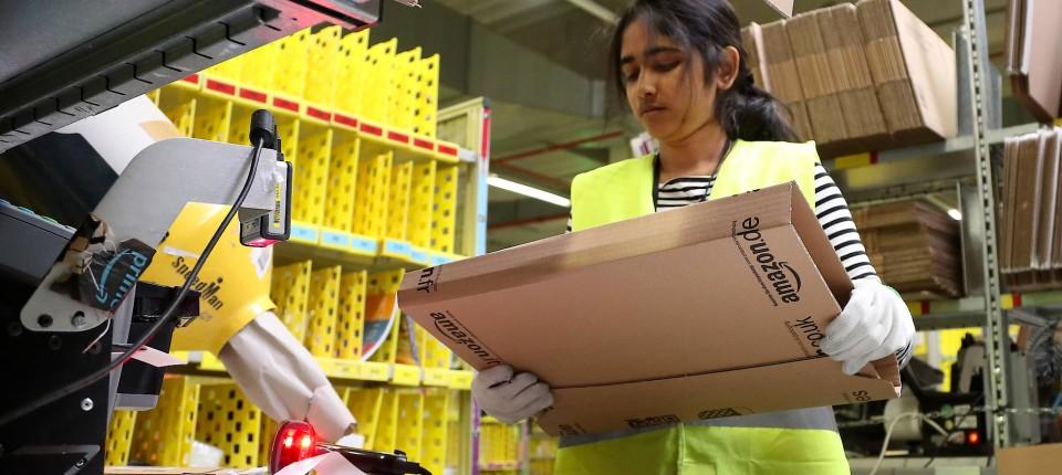 Amazon mitarbeiter bestellen