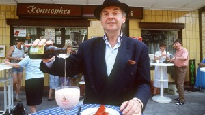 Harald Juhnkes Leben als Film